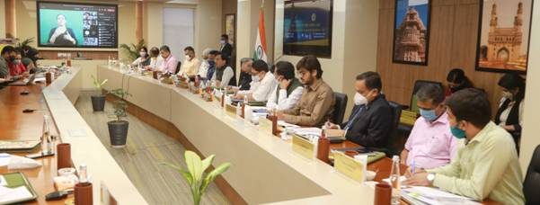 ECI organizes National Conference on Accessible Elections