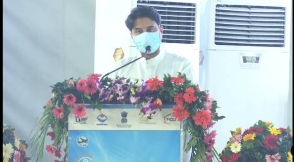 Jyotiraditya Scindia launched sectoral event by Aviation Ministry in Uttarakhand